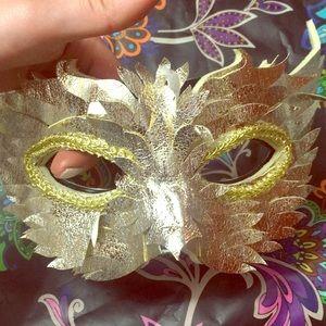 Falcon Halloween mask